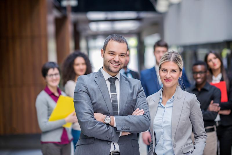 Business English Global Business
