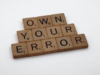English Grammar Common Errors Wrong Word Type